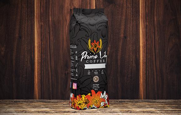 Prairie Lily Coffee