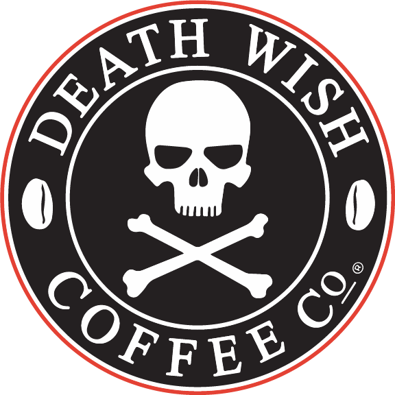 Death Wish Logo