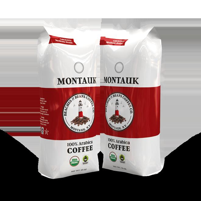 Montauk Ground Coffee