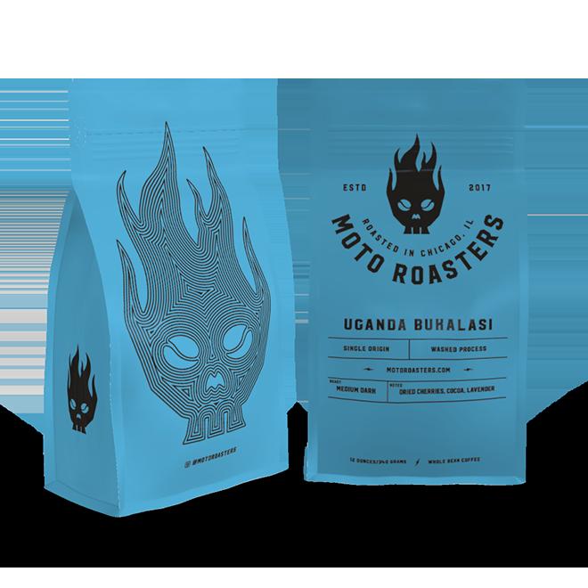 Moto Roasters Coffee